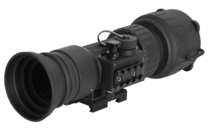 ATN PS28-3 NV Clip on Scope