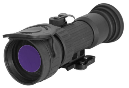 ATN PS28-3P Clip On Night Vision Scope Review