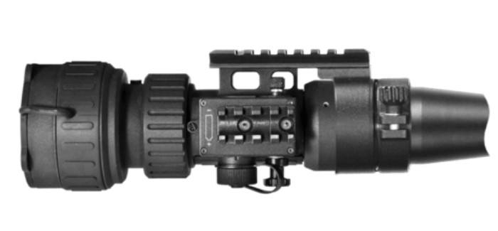 ATN PS28-3P Clip On NV Scope
