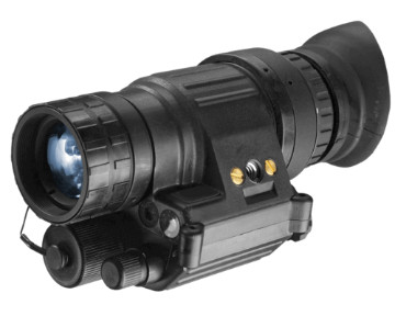 ATN PVS14 3 Night Vision Monocular Review