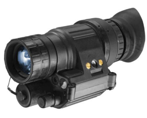 ATN PVS14-3 Night Vision Monocular Review