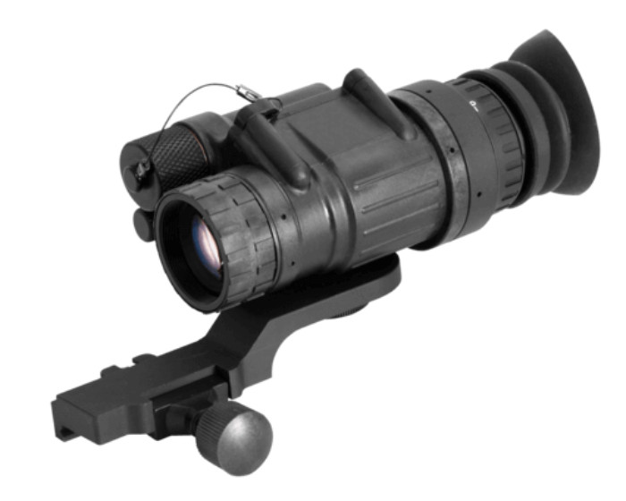 ATN PVS14-3 mountable night vision monocular