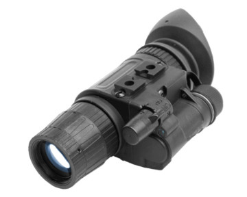 ATN's NVM14-WPT Night Vision Monocular Review