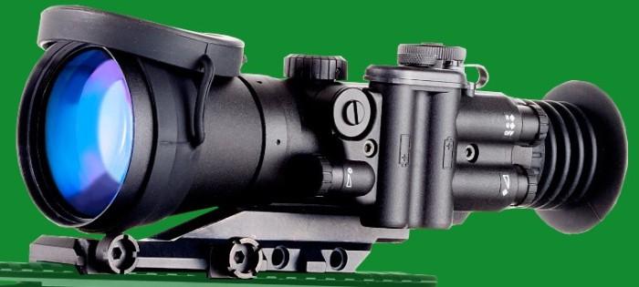 Bering Optics D740 Gen 3+ Night Vision Scope