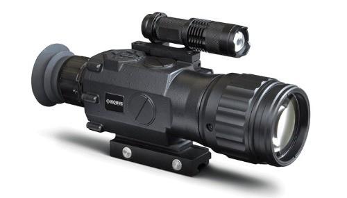 KONUSPRO-NV 3-8x50 Digital Night Vision Scope Review