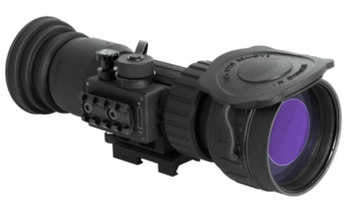 PS28-3P Night Vision Clip On Scope