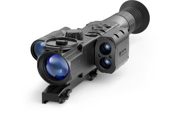 Pulsar Digisight Ultra N450 LRF Digital NV Scope Review