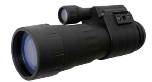Sightmark Ghost Hunter 4X50