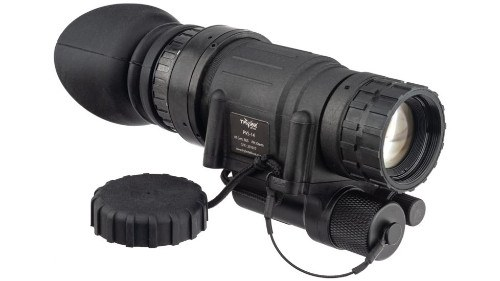 TRYBE PVS-14 Gen 3 WPT Night Vision Monocular Review