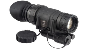 TRYBE PVS-14 Generation 3 WPT Night Vision Monocular Review