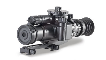 Wolf Performance Optics PN22K Day and Night Scope Review