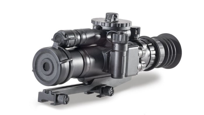 Wolf Performance Optics PN22K Day and Night Scope