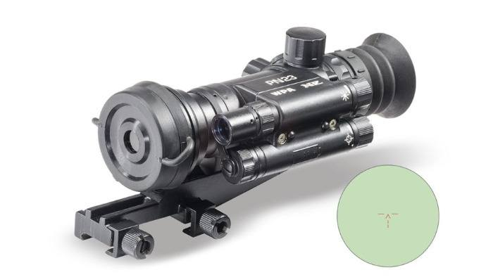 Wolf Performance WPA PN23 Day & Night Vision Scope