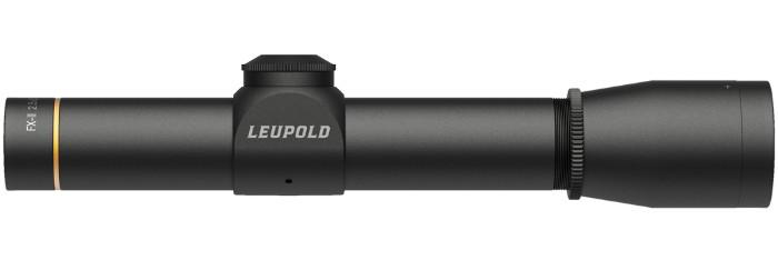 Leupold FX-II Ultralight 2.5x20 riflescope