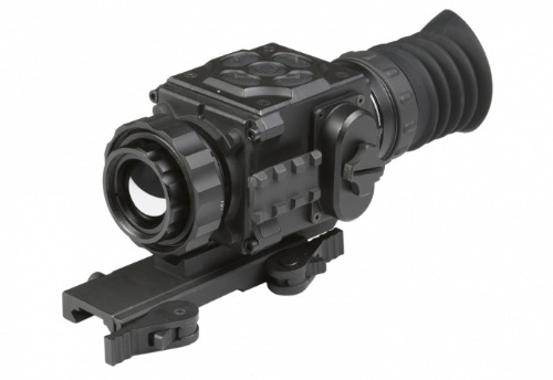 Secutor TS25-384 Thermal Rifle Scope Review