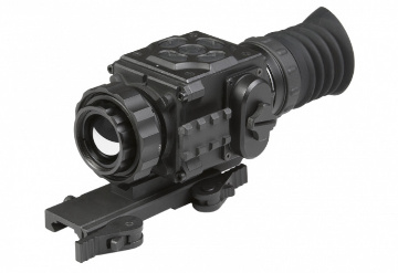 Secutor TS25-384 Thermal Scope Review