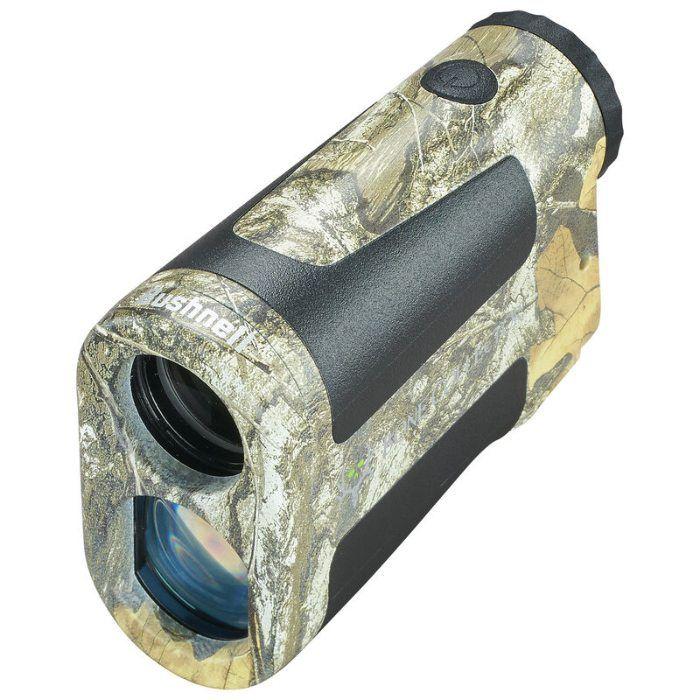 Bushnell Bone Collector 850 LRF Realtree Edge Rangefinder