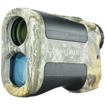 Bushnells LRF 850 Bone Collector rangefinder review