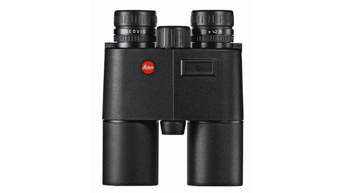 Leica 10x42 Geovid R rangefinding binoculars
