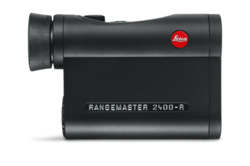 Leica CRF 2400-R rangefinder review
