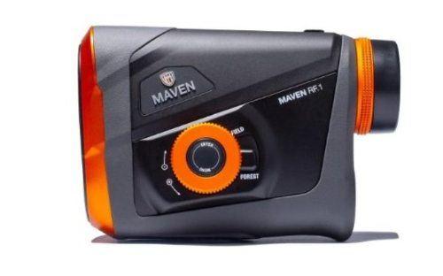 Maven RF.1 7x25 rangefinder review