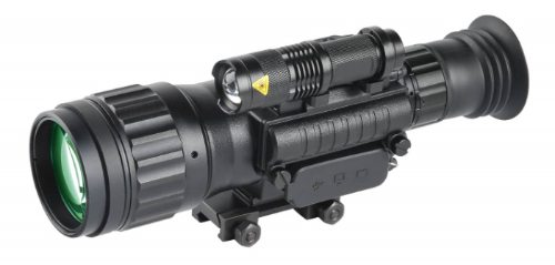 Sniper HD 4.5x50 Digital Night Vision Riflescope review