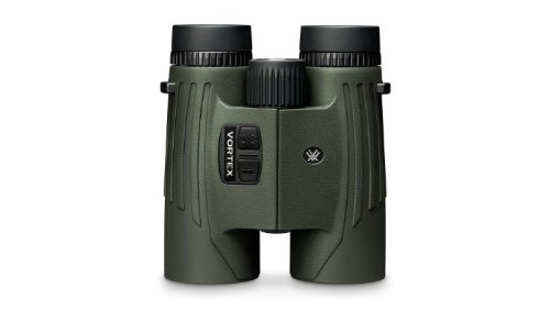 Vortex Fury HD 5000 10x42 rangefinder binoculars review