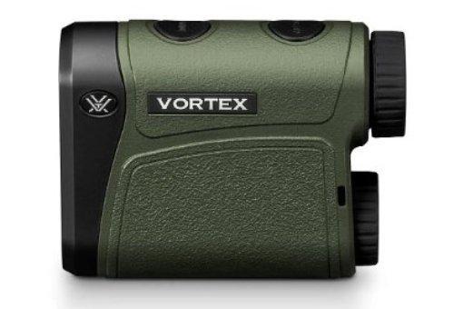 Vortex Impact 1000 rangefinder review