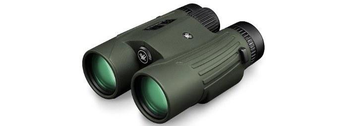 Vortex Optics Fury HD 5000 10x42 rangefinder binoculars
