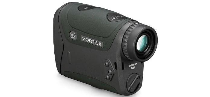 Vortex Razor HD 4000 rangefinder binoculars