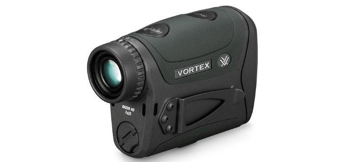 Vortex Razor HD 4000 rangefinding binoculars