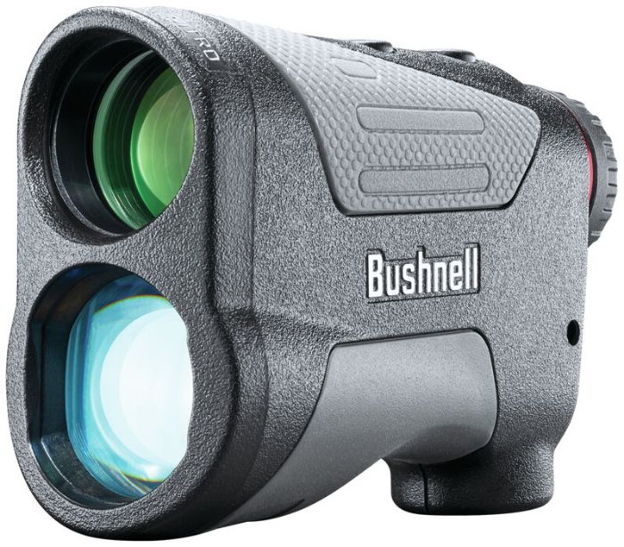 Bushnell Nitro 1800 rangefinder front on