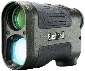 Bushnell Prime 1700 rangefinder review
