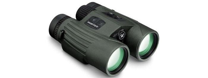 Fury HD 5000 AB rangefinding binoculars