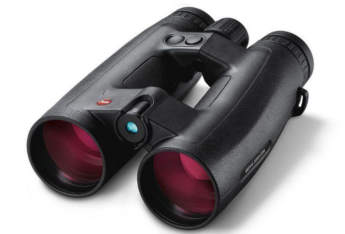 Geovid 10x42 3200COM rangefinder binoculars