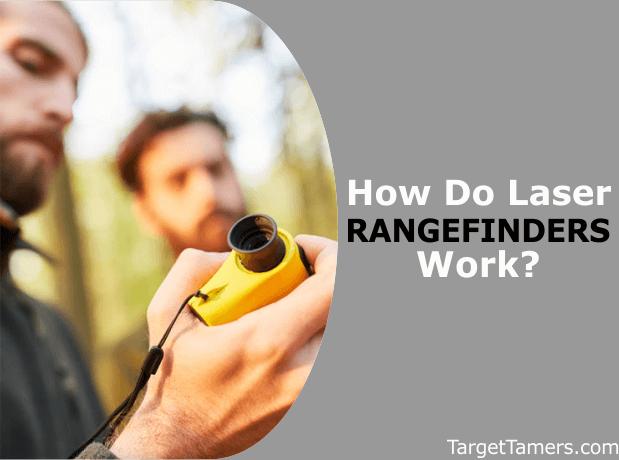 How Do Laser Rangefinders Work