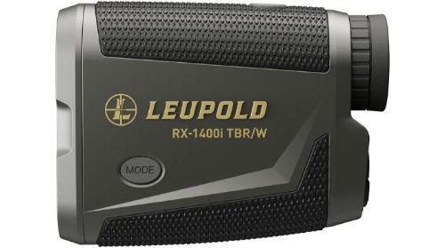 Leupold RX-1400i TBR W rangefinder review