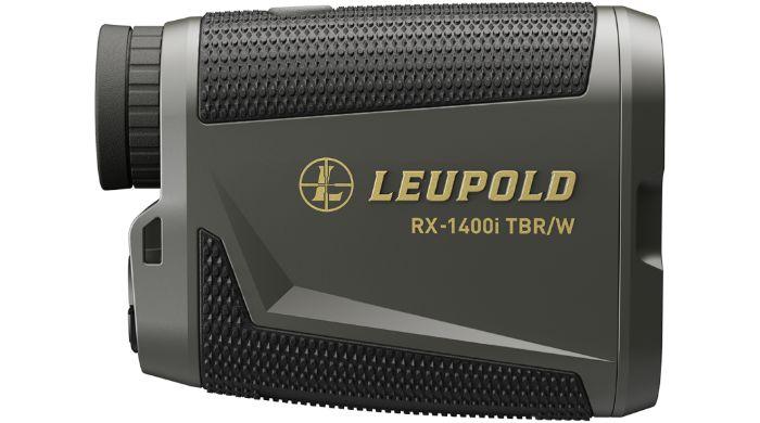 Leupold RX-1400i TBR W rangefinder side on