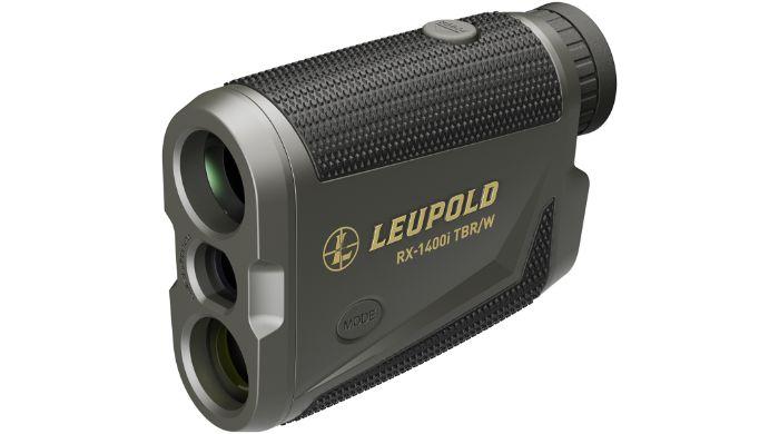 Leupold RX-1400i TBR W rangefinder