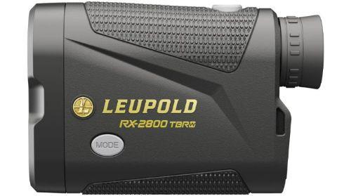 Leupold RX-2800 TBRW rangefinder review