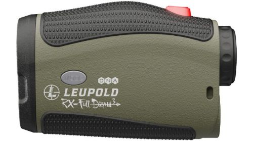 Leupold RX-FULLDRAW 3 rangefinder review