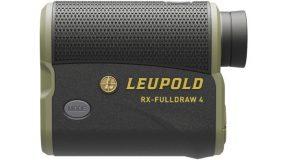 Leupold RX-Fulldraw 4 Rangefinder Review