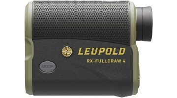 Leupolds RX-Fulldraw 4 rangefinder review