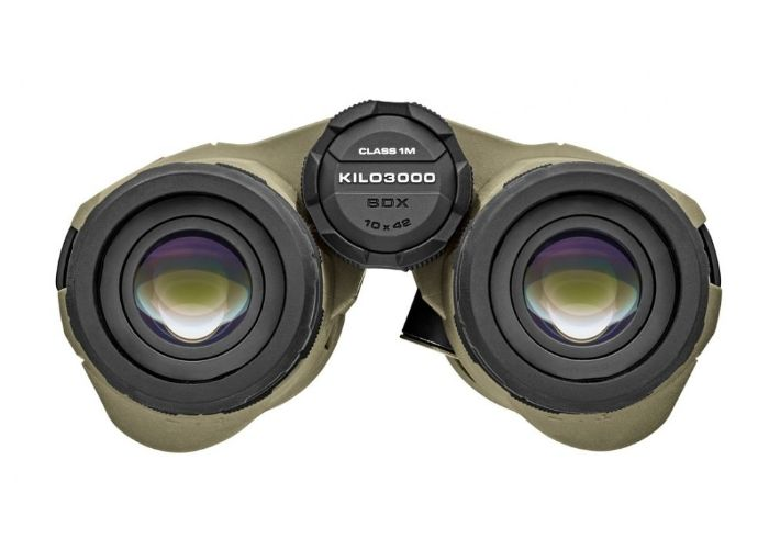 Sig Sauer KILO 3000 BDX rangefinder binoculars