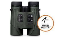 Vortex Fury HD 5000 AB Rangefinding Binoculars Review