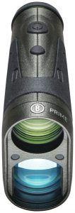 front on view of Bushnell Prime 1700 laser rangefinder