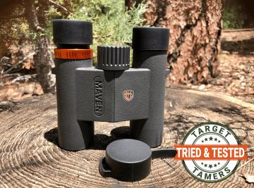 Maven C2 7x28 Binoculars Review