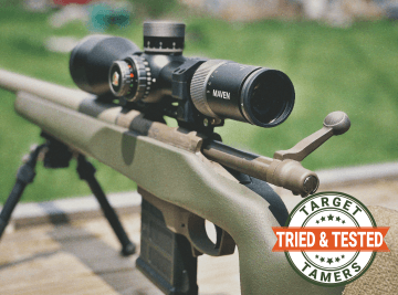 Maven RS.4 Scope Review