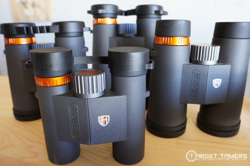 Maven C Series Binoculars