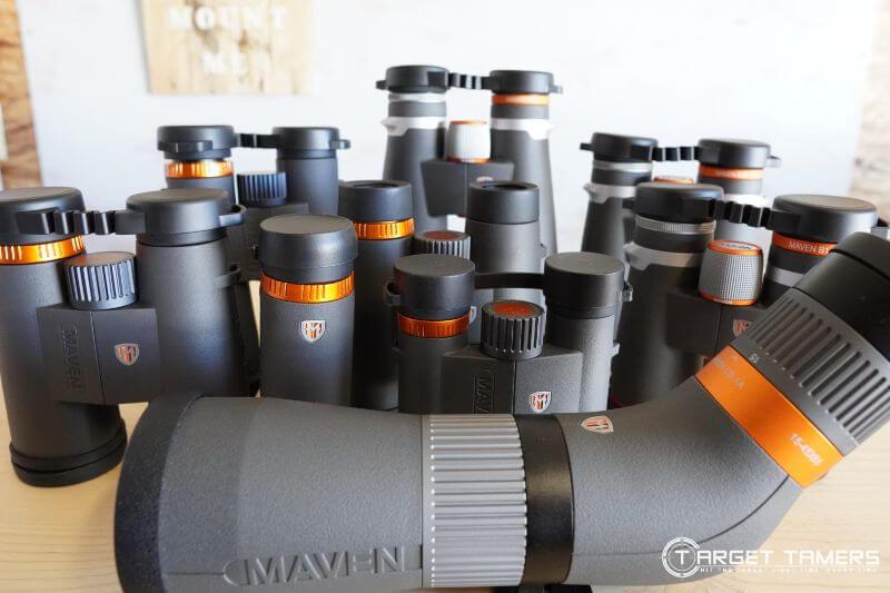 Maven Optics Reviews